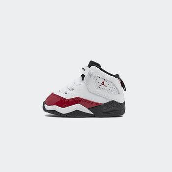 Air Jordan Air Jordan B'Loyal Toddler CK1427-106 White/Red