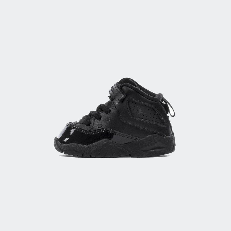 Air Jordan Air Jordan B Loyal Toddler CK1427-004 Black/Black