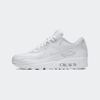 Nike Air Max 90 Leather White/White 302519-113