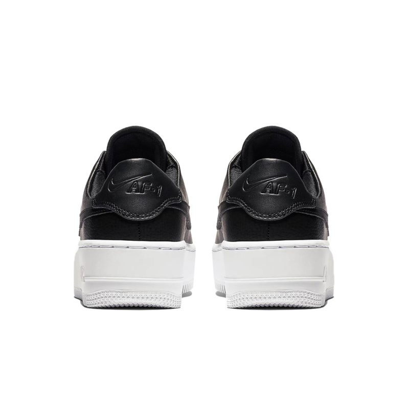Nike Wmns Nike Air Force 1 Sage Low 'Black' AR5339-002