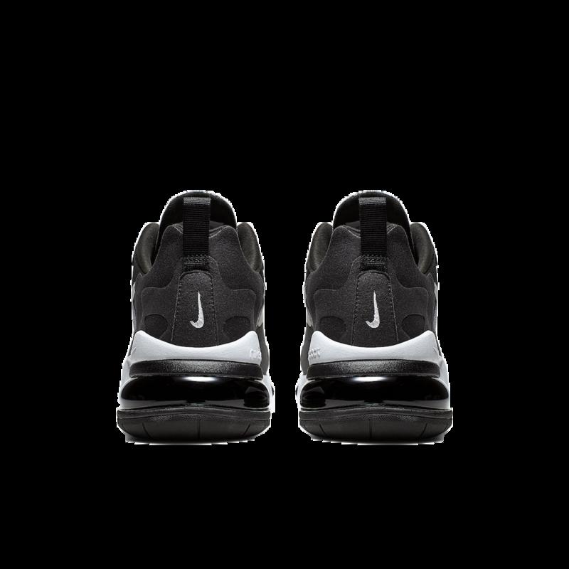 Nike Women's Nike Air Max 270 React 'Black' AT6174-001