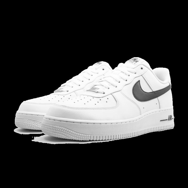 Nike Nike Air Force 1 '07 AN20 'White Black' CJ0952-100