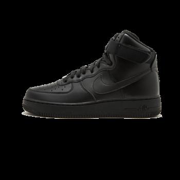 Nike Nike Air Force 1 High '07 'Triple Black' 315121-032