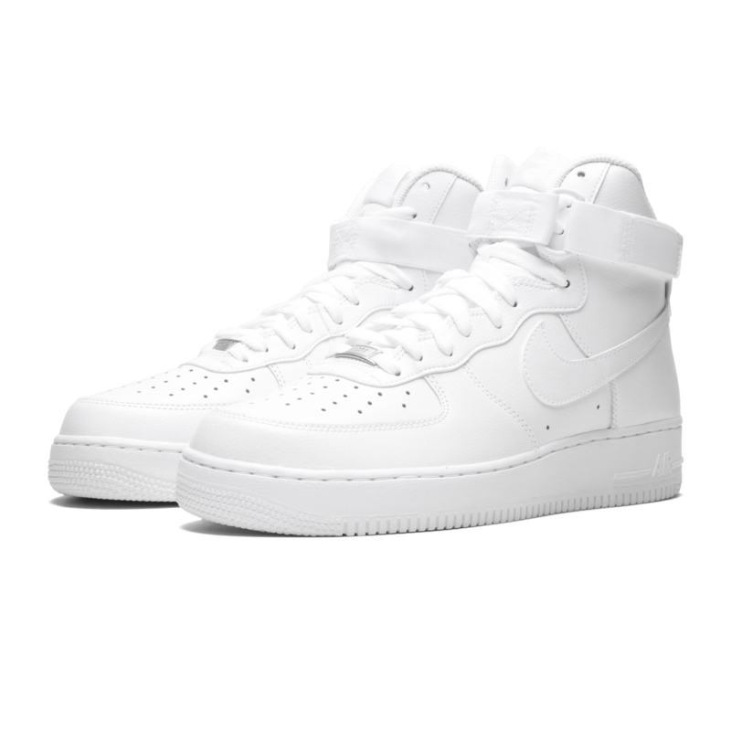 Nike Nike  Air Force 1 High '07 'White' 315121-115