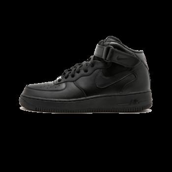 Nike Nike Air Force 1 Mid '07 'Triple Black'315123-001