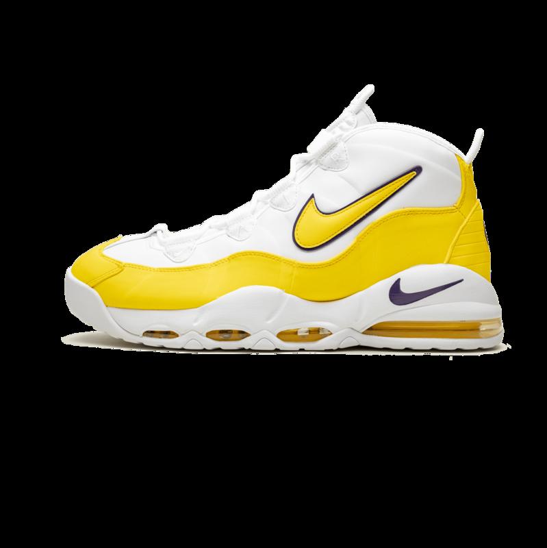 "Nike Nike Air Max Uptempo 95 ""Lakers"" CK0892-102"