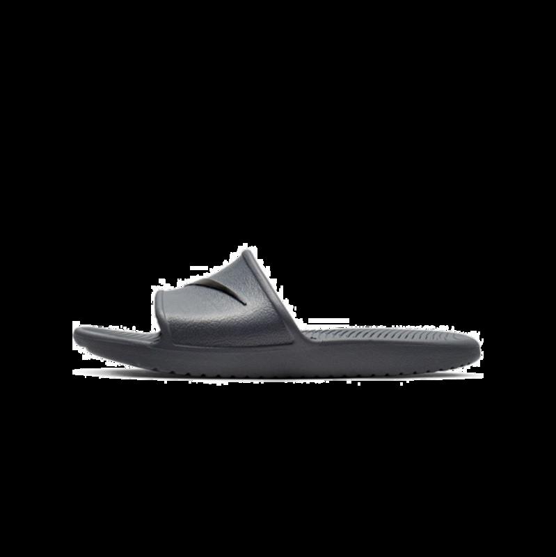 Nike Kawa Shower 'Dark Grey Black' 832528-010