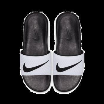 Nike Nike Benassi Solarsoft Slide 'White' 705474-100