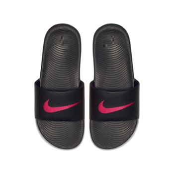 Nike Nike Women's Kawa Slide 'Black/Pink' 834588-060