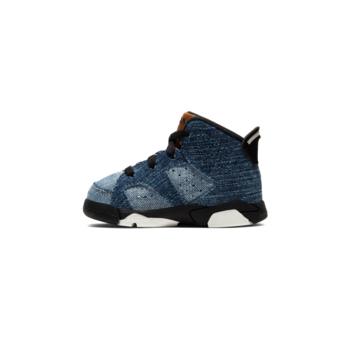 "Air Jordan AIR JORDAN 6 ""DENIM"" CV5487-401 PS"