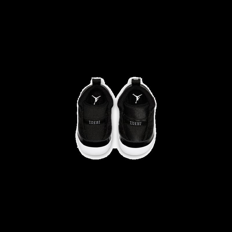 "Air Jordan Air Jordan 11 ""72-10"" Crib Bootie CI6165-061"