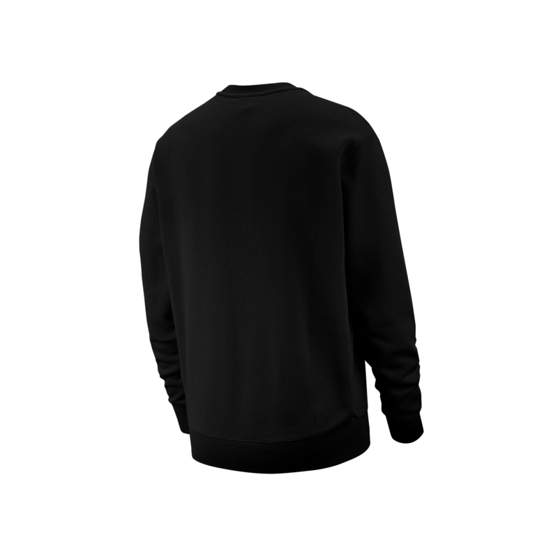 Nike Nike Sportswear Club Crew 'Black' BV2662-010