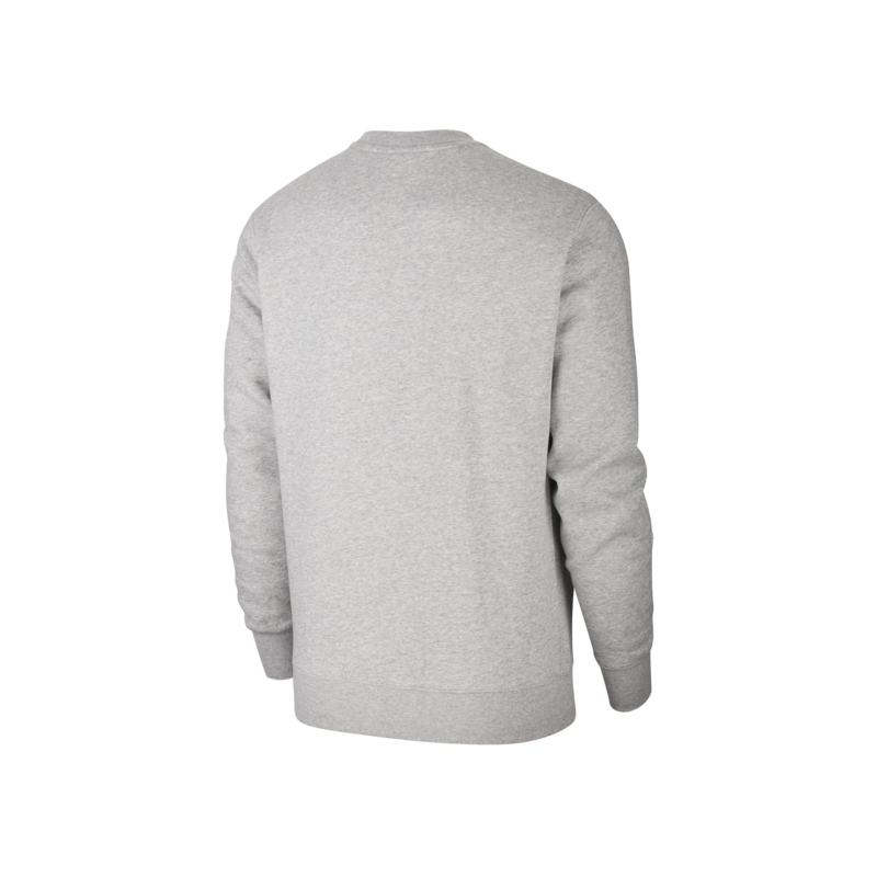 Nike Nike Sportswear Club Crew 'Grey' BV2662-063