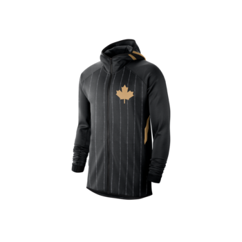 Nike Nike Toronto Raptors Thermaflex Hoodie AT9487-010