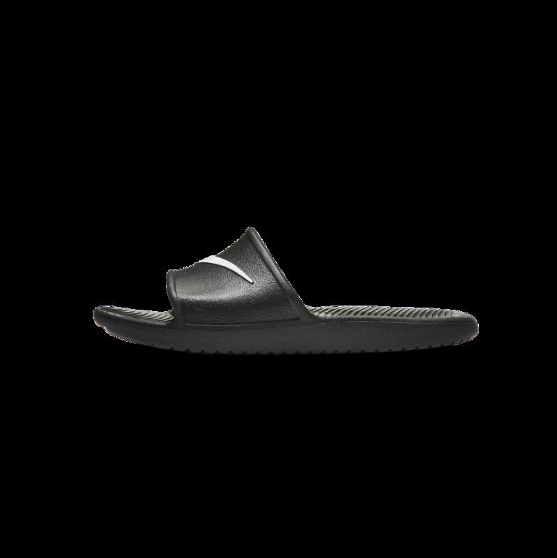 Nike NIKE KAWA SHOWER BLACK/WHITE 832528 001 M