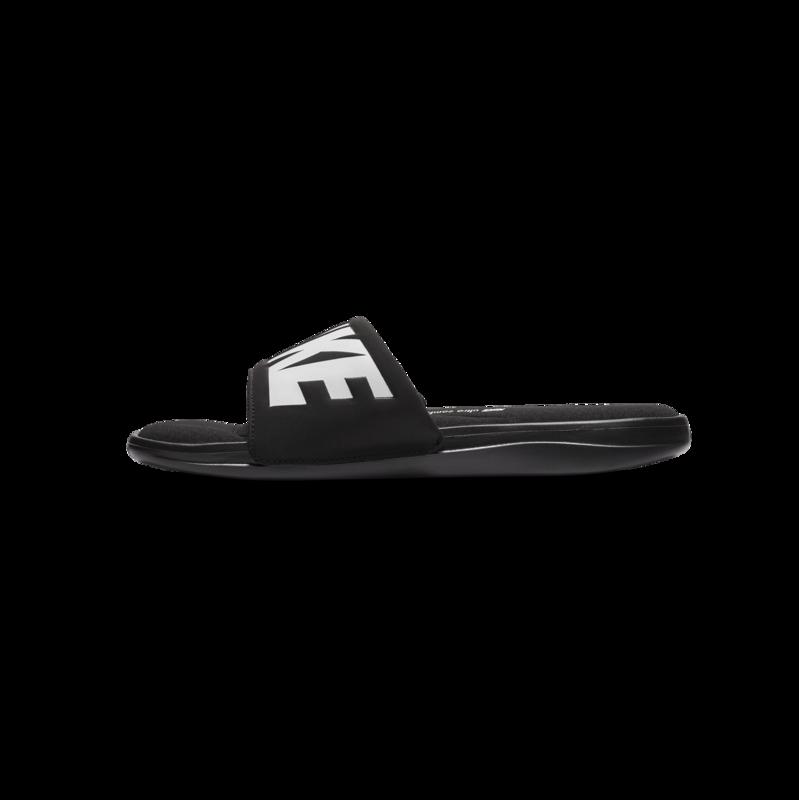 Nike Nike Men's Ultra Comfort 3 Slide Black/White Black AR4494 003