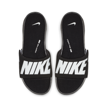 Nike Nike Men's Ultra Comfort 3 Slide Black/White Black AR4494 003