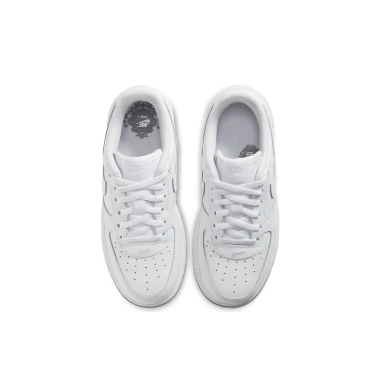 """Nike Nike Air Force 1 Low """"White"""" PS 314193 117 ONLINE USE"""
