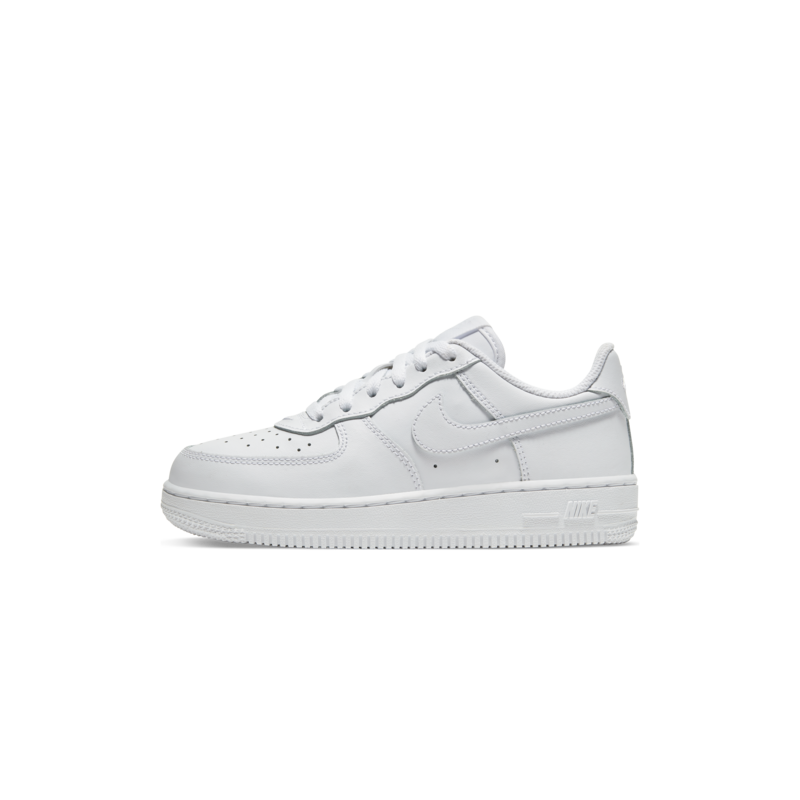 """Nike Nike Air Force 1 Low """"White"""" PS 314193 117"""