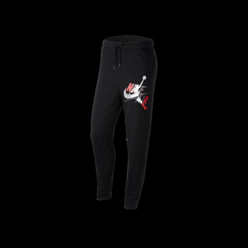 Air Jordan Jordan Jumpman Classics Men's Fleece Trousers CK2850-010