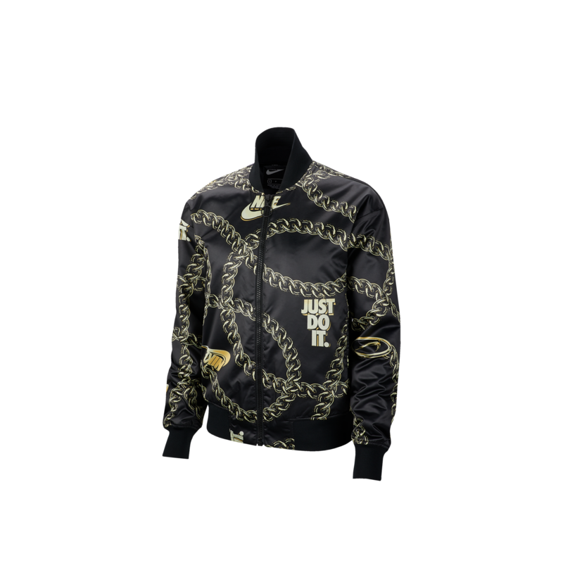 Nike Nike Sportswear Synthetic Fill Icon Clash Women's Jacket CI9996-010