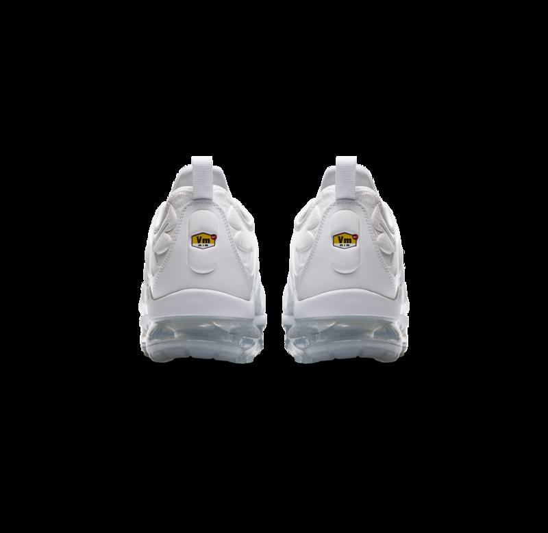 Nike Nike Air Vapormax Plus Triple White 924453-100