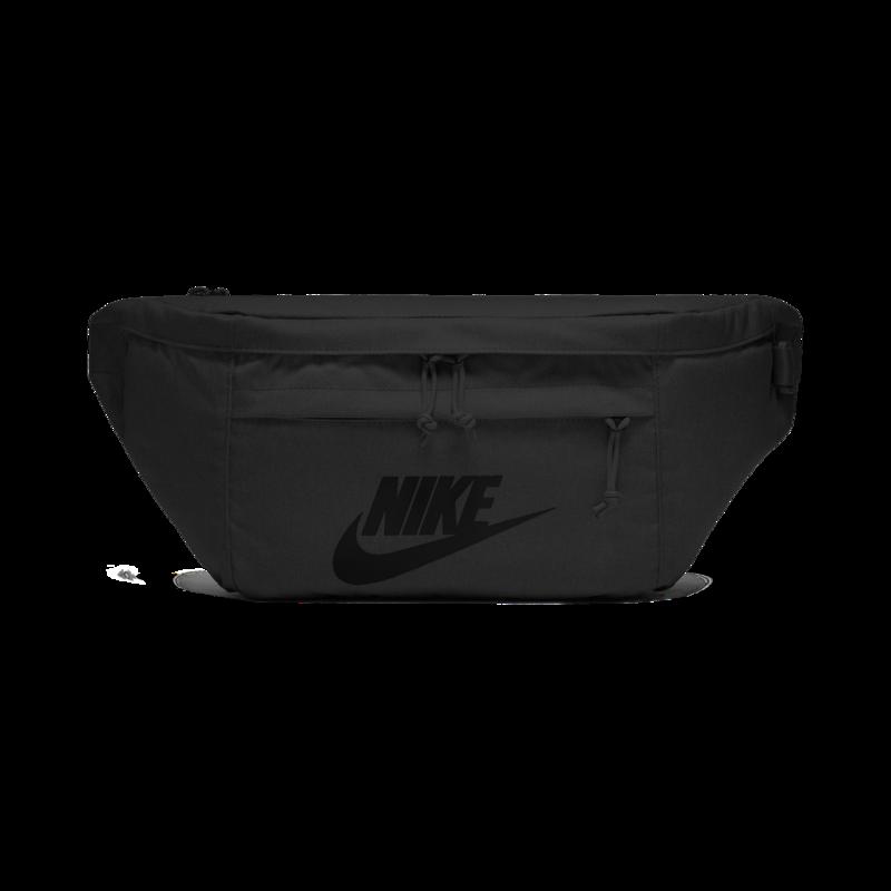 "Nike Nike Tech Hip Pack ""Black"" BA5751 010"