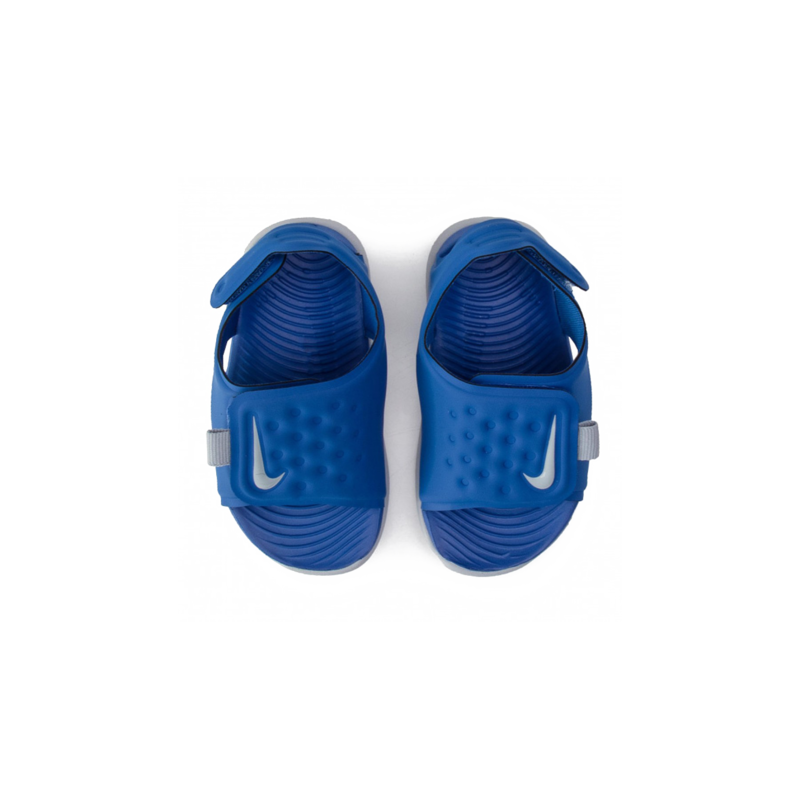 "Nike Nike Sunray Adjust 5 ""Game Royal/Wolf Grey"" TD AJ9077 400"
