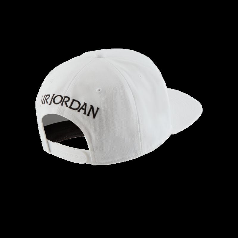 Air Jordan Air Jordan Snapback Pro Cap JM Classic CI3932-100