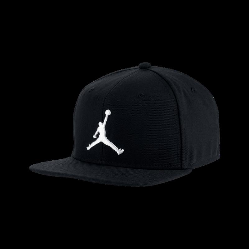 Air Jordan Jordan Pro Jumpman Snapback Hat AR2118-013