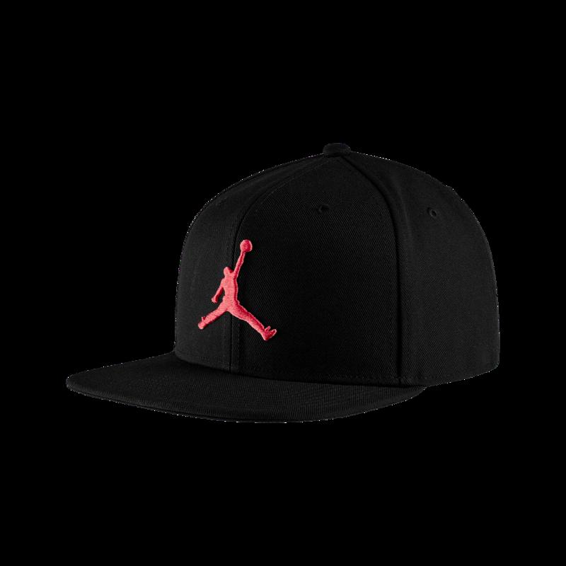 Air Jordan Jordan Pro Jumpman Snapback Hat AR2118-010