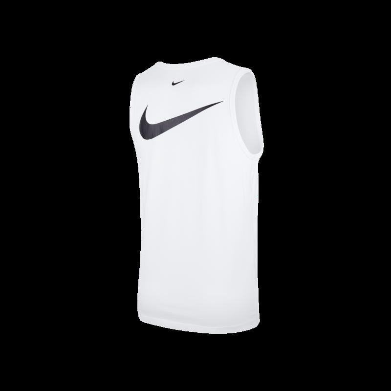 "Nike Nike NSW ""Swoosh"" Tank White CQ5293 100"