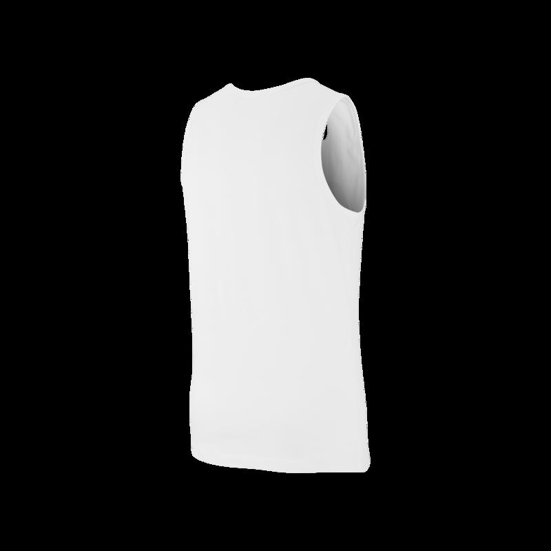 """Nike Nike NSW """"Icon Futura"""" Tank White/Black AR4991 101"""