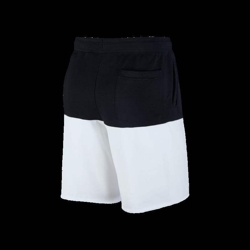 "Nike Nike NSW ""He Short"" Alumni CB Black/White CJ4352 014"