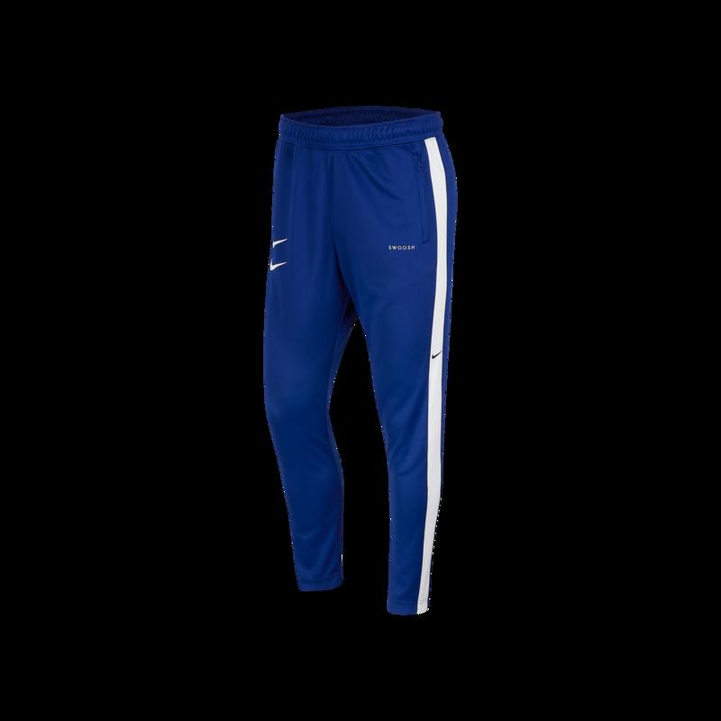 Nike Nike NSW Swoosh Pant PK Blue CJ4873 455