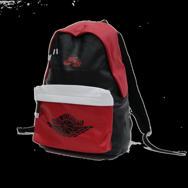 "Air Jordan Air Jordan ""Bred"" Backpack 9A0390 KR5"