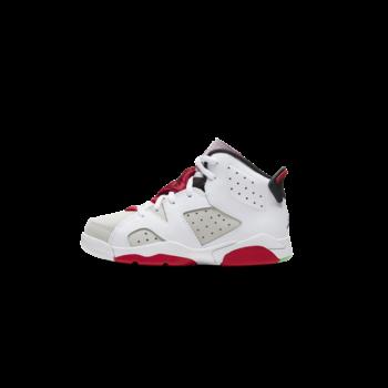 """Air Jordan AIR JORDAN 6 """"HARE"""" 384666-062 PS"""