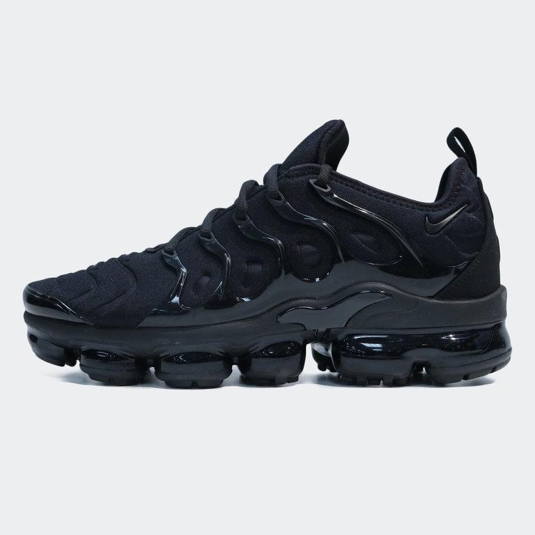 Nike Vapormax Plus Black 924453 004