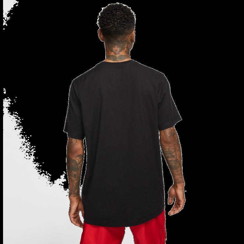 Nike Nike M NSW Tee SNKR CTLR 9 Black CK2672-010
