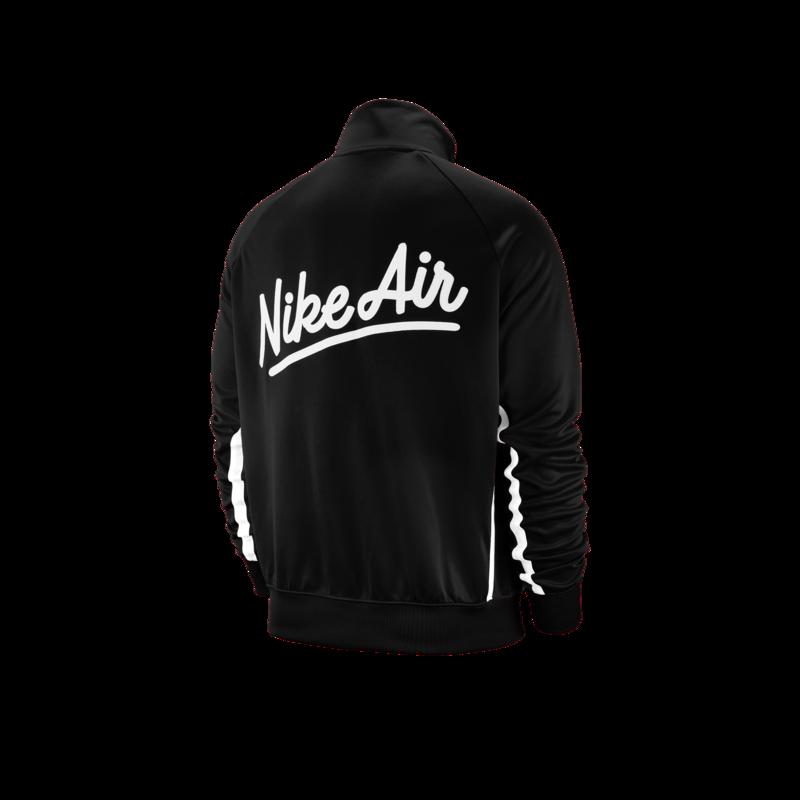 Nike Men's Nike NSW Nike Air Jacket BV5154-010