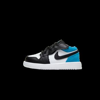 Air Jordan Nike Jordan Low ALT Black/Laser Blue/White Toddler CI3436 004