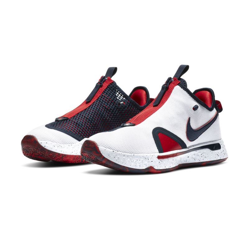 "Nike Nike PG4 ""USA"" CD5079 101"