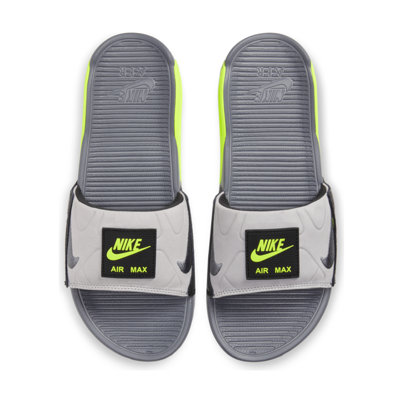 Nike Women's Nike AirMax 90 Slide (CT5241-001)