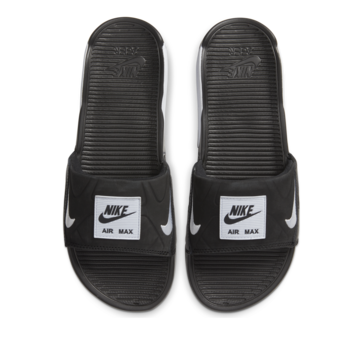 Nike Women's Nike AirMax90 Slides (CT5241-002)