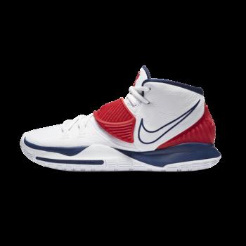 "Nike Nike Kyrie 6 ""USA"" BQ4630 102"