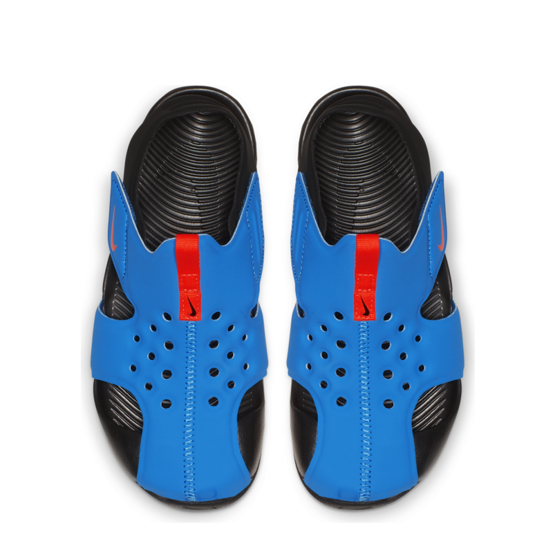 "Nike Nike Sunray Protect 2 ""Photo Blue/ Bright Crimson"" PS 943826 400"