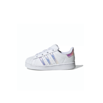Adidas Adidas Superstar EL I Toddler Cloud White/Cloud White/Cloud White FV3143