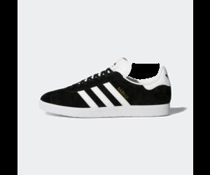 Adidas Men Gazelle Core Black/White