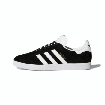 Adidas Adidas Men Gazelle Core Black/White/Gold Metallic BB5476