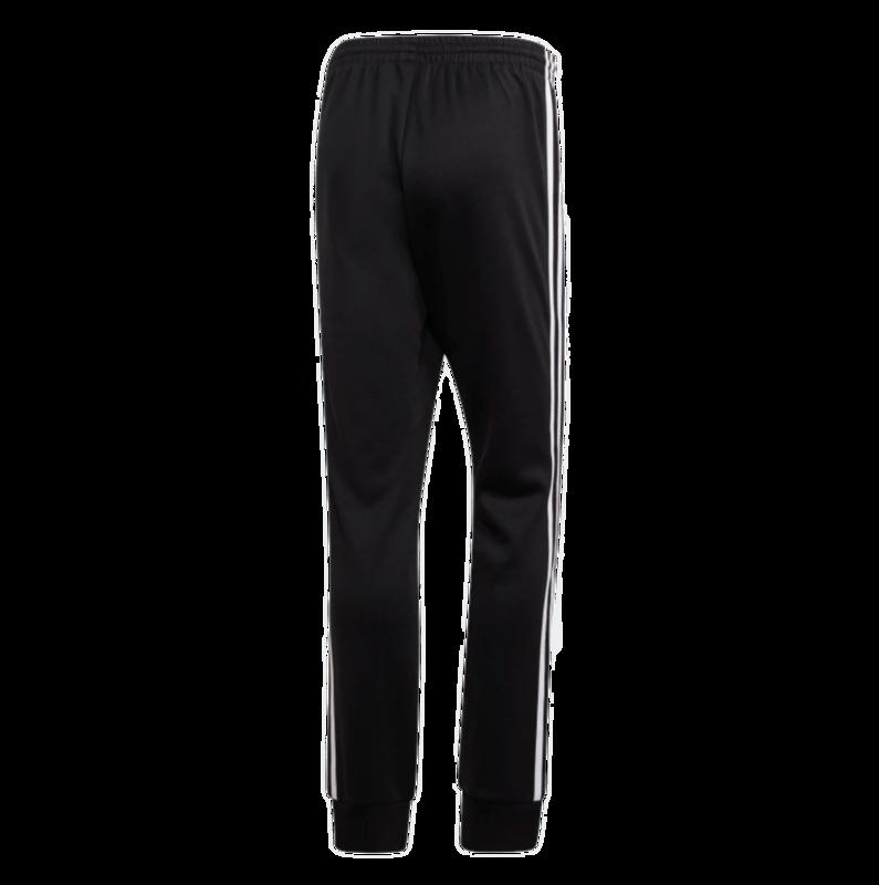 Adidas Adidas Men Adicolor Classics Superstar Track Pants 'Black/White' GF0210